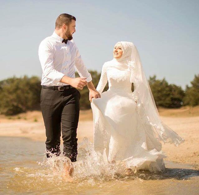 Spel to get married islam | How to make him marry me