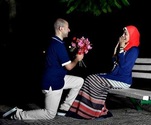 Islamic wedding choice of marriage dua | How to make him marry me